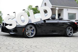 2017 BMW M6 Convertible in Alexandria VA