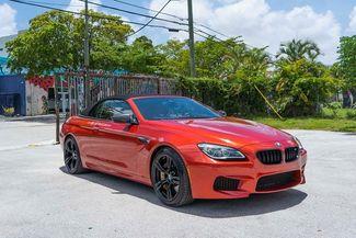 2017 BMW M6 Base in Miami, FL 33127