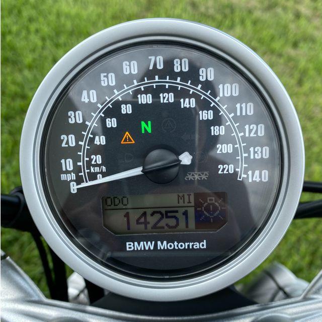 2017 BMW R nineT Pure in Dania Beach , Florida 33004