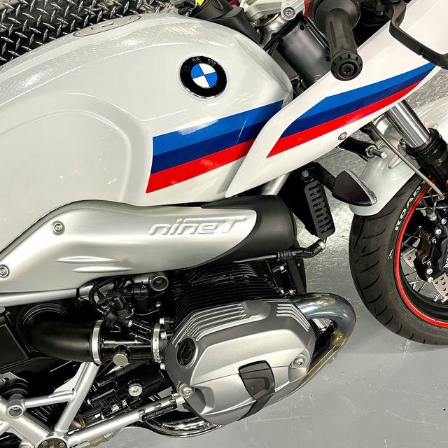 2017 BMW R nineT Racer in Dania Beach , Florida 33004