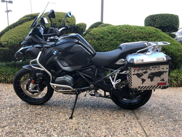 2017 BMW R1200GS Adventure in McKinney, TX 75070