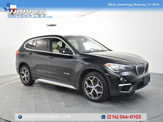 2017 BMW X1 sDrive28i in McKinney, Texas 75070