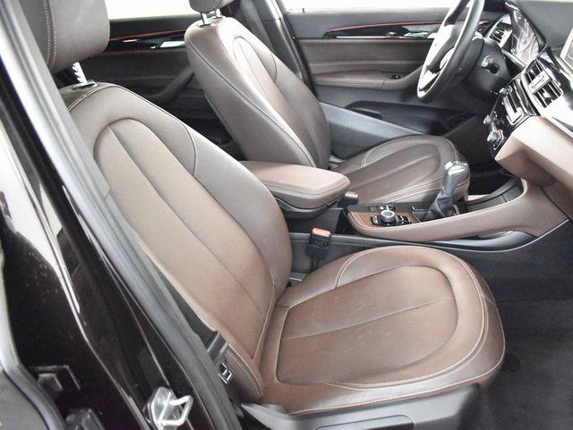 2017 BMW X1 sDrive28i in McKinney, Texas 75070
