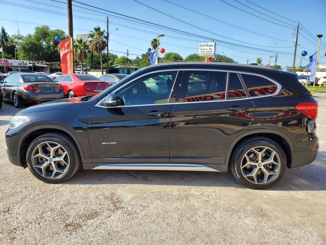 2017 BMW X1 sDrive28i in Brownsville, TX 78521