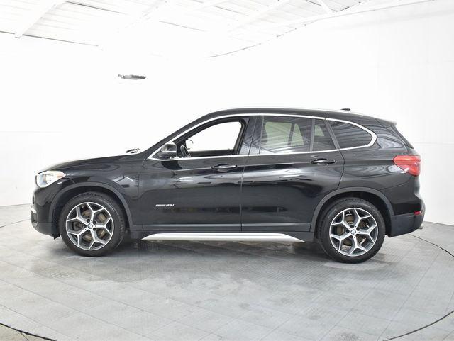 2017 BMW X1 sDrive28i sDrive28i