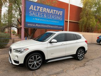 2017 BMW X1 sDrive28i 3 MONTH/3,000 MILE NATIONAL POWERTRAIN WARRANTY in Mesa, Arizona 85201