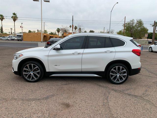 2017 BMW X1 sDrive28i 3 MONTH/3,000 MILE NATIONAL POWERTRAIN WARRANTY Mesa, Arizona 1