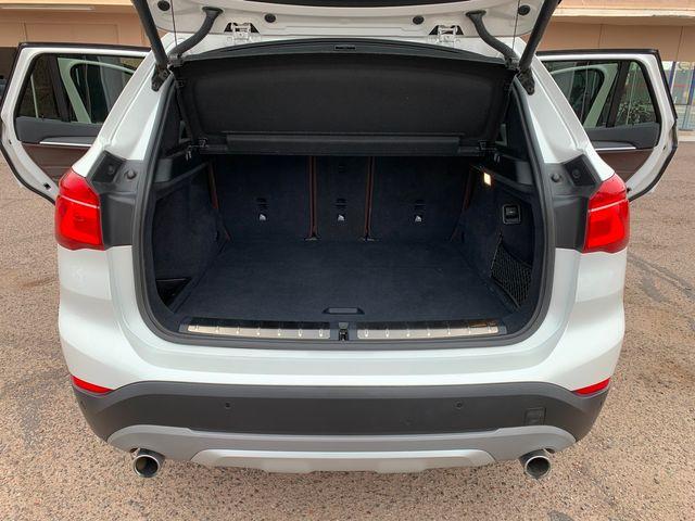 2017 BMW X1 sDrive28i 3 MONTH/3,000 MILE NATIONAL POWERTRAIN WARRANTY Mesa, Arizona 11