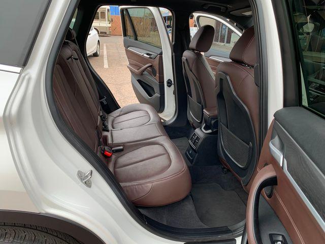 2017 BMW X1 sDrive28i 3 MONTH/3,000 MILE NATIONAL POWERTRAIN WARRANTY Mesa, Arizona 12