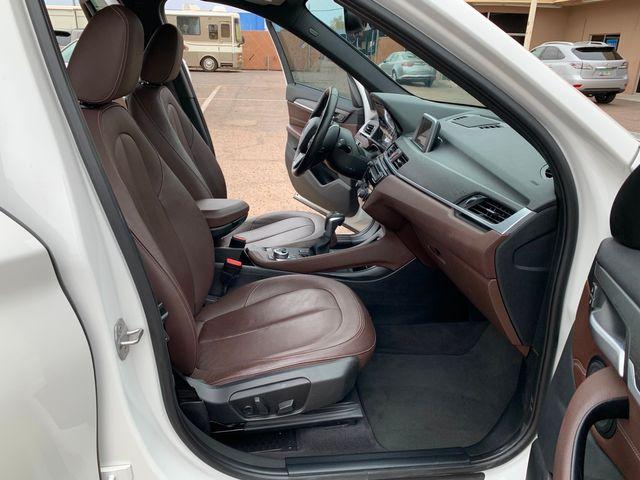 2017 BMW X1 sDrive28i 3 MONTH/3,000 MILE NATIONAL POWERTRAIN WARRANTY Mesa, Arizona 13