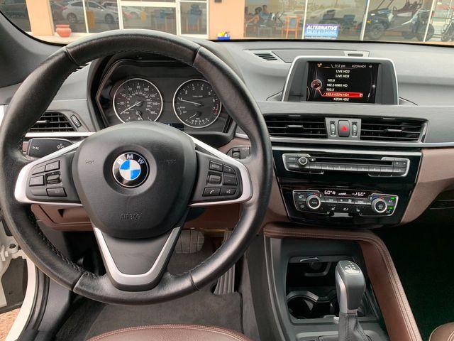 2017 BMW X1 sDrive28i 3 MONTH/3,000 MILE NATIONAL POWERTRAIN WARRANTY Mesa, Arizona 14