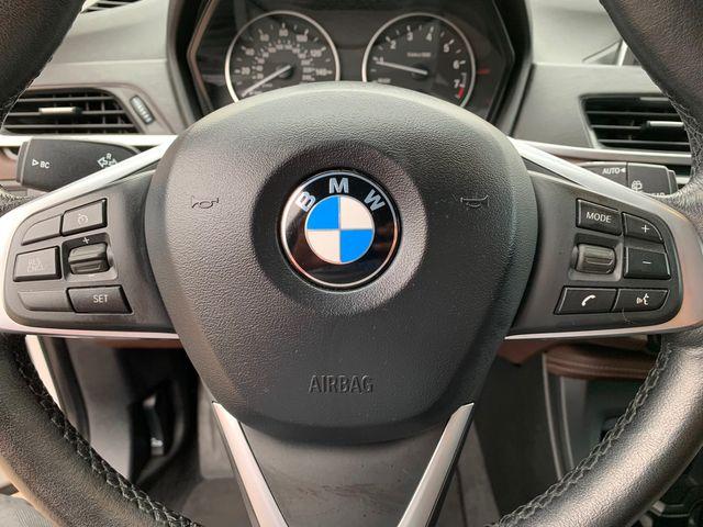 2017 BMW X1 sDrive28i 3 MONTH/3,000 MILE NATIONAL POWERTRAIN WARRANTY Mesa, Arizona 18