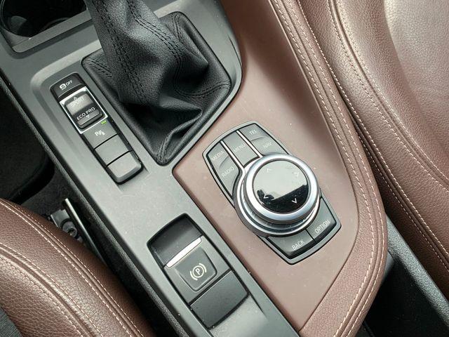2017 BMW X1 sDrive28i 3 MONTH/3,000 MILE NATIONAL POWERTRAIN WARRANTY Mesa, Arizona 22