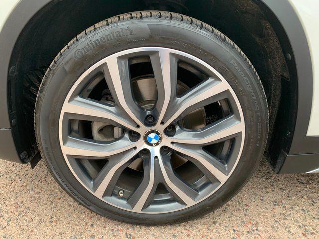 2017 BMW X1 sDrive28i 3 MONTH/3,000 MILE NATIONAL POWERTRAIN WARRANTY Mesa, Arizona 25