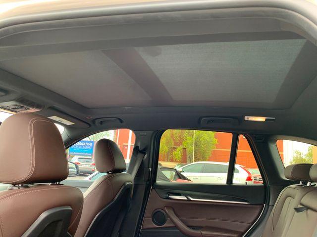 2017 BMW X1 sDrive28i 3 MONTH/3,000 MILE NATIONAL POWERTRAIN WARRANTY Mesa, Arizona 19