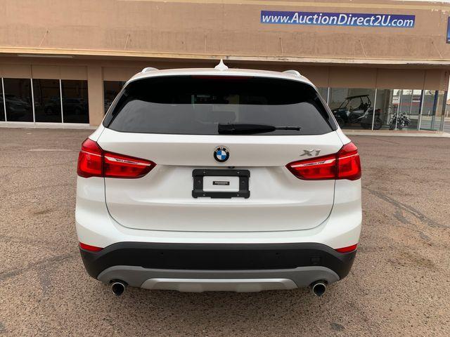 2017 BMW X1 sDrive28i 3 MONTH/3,000 MILE NATIONAL POWERTRAIN WARRANTY Mesa, Arizona 3