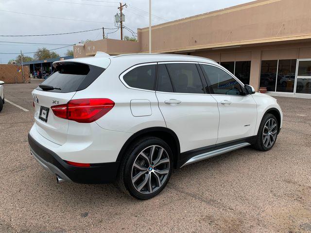 2017 BMW X1 sDrive28i 3 MONTH/3,000 MILE NATIONAL POWERTRAIN WARRANTY Mesa, Arizona 4