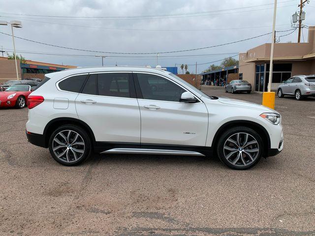 2017 BMW X1 sDrive28i 3 MONTH/3,000 MILE NATIONAL POWERTRAIN WARRANTY Mesa, Arizona 5