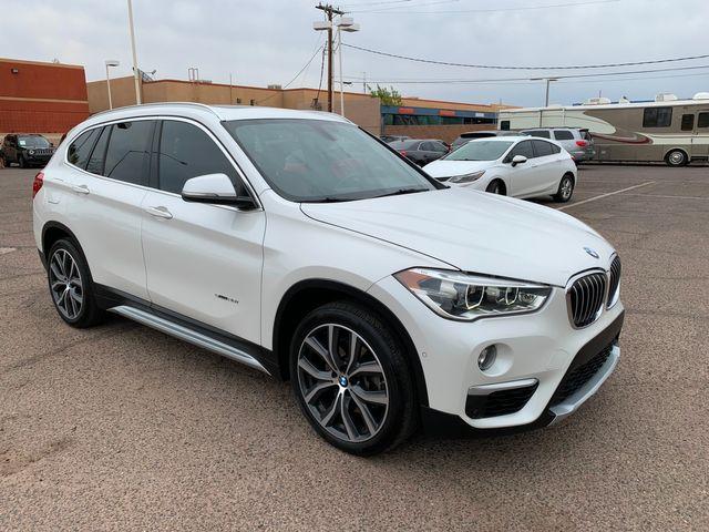 2017 BMW X1 sDrive28i 3 MONTH/3,000 MILE NATIONAL POWERTRAIN WARRANTY Mesa, Arizona 6