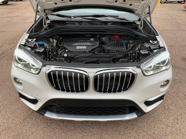 2017 BMW X1 sDrive28i 3 MONTH/3,000 MILE NATIONAL POWERTRAIN WARRANTY Mesa, Arizona 8