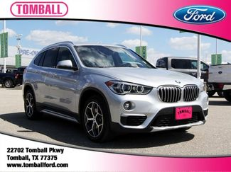 2017 BMW X1 sDrive28i sDrive28i in Tomball, TX 77375