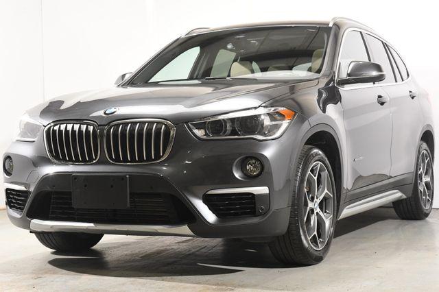 2017 BMW X1 xDrive28i w/ Nav/ HUD/ Safety Tech