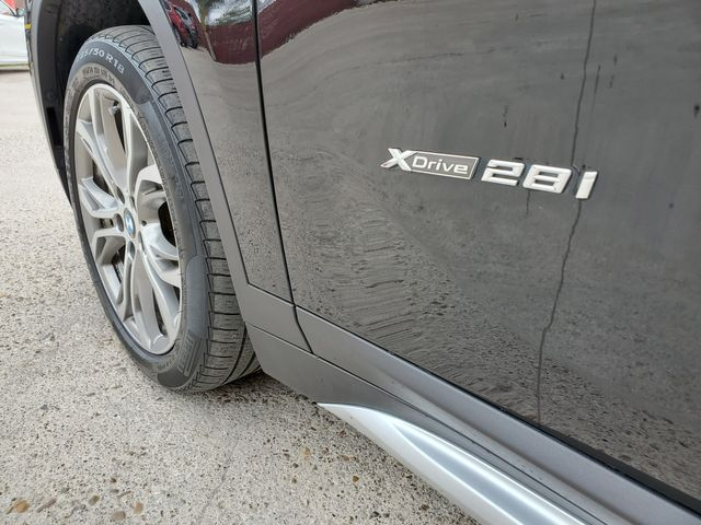 2017 BMW X1 xDrive28i in Brownsville, TX 78521