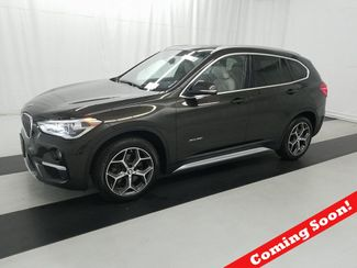 2017 BMW X1 xDrive28i in Cleveland, Ohio