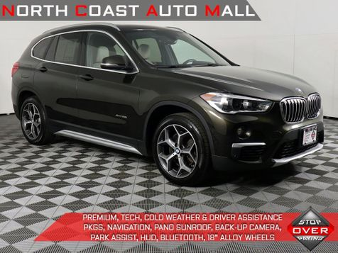 2017 BMW X1 xDrive28i xDrive28i in Cleveland, Ohio