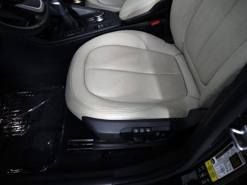 2017 BMW X1 xDrive28i xDrive28i  city Ohio  North Coast Auto Mall of Cleveland  in Cleveland, Ohio