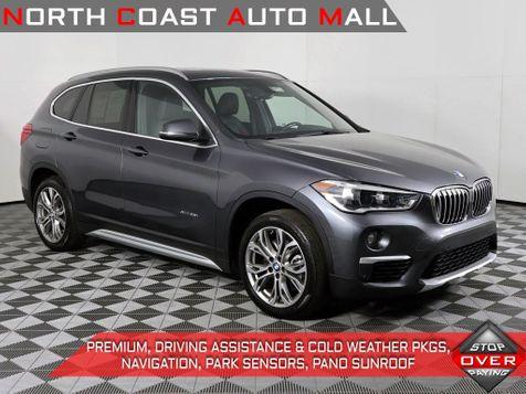 2017 BMW X1 xDrive28i xDrive28i in Cleveland, Ohio