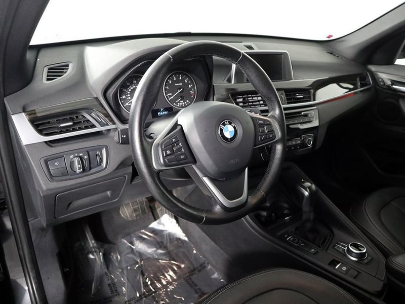 2017 BMW X1 xDrive28i xDrive28i  city Ohio  North Coast Auto Mall of Cleveland  in Cleveland, Ohio