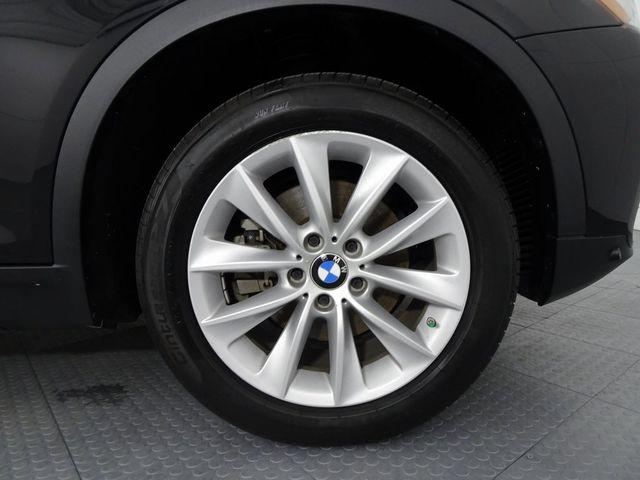 2017 BMW X3 xDrive28i in McKinney, Texas 75070