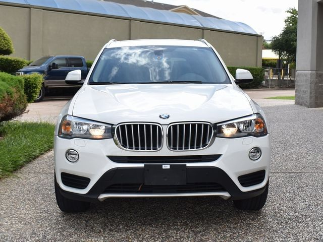 2017 BMW X3 sDrive28i in McKinney, Texas 75070