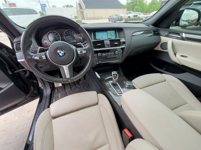 2017 BMW X3 sDrive28i in Brownsville, TX 78521