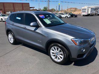 2017 BMW X3 sDrive28i in Kingman Arizona, 86401
