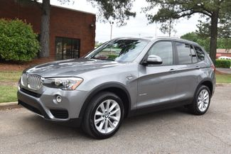 2017 BMW X3 sDrive28i in Memphis, Tennessee 38128