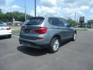 2017 BMW X3 sDrive28i SDRIVE28I PANORAMIC. NAVIGATION SEFFNER, Florida 14