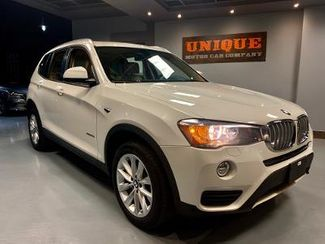 2017 BMW X3 xDrive28i in , Pennsylvania 15017