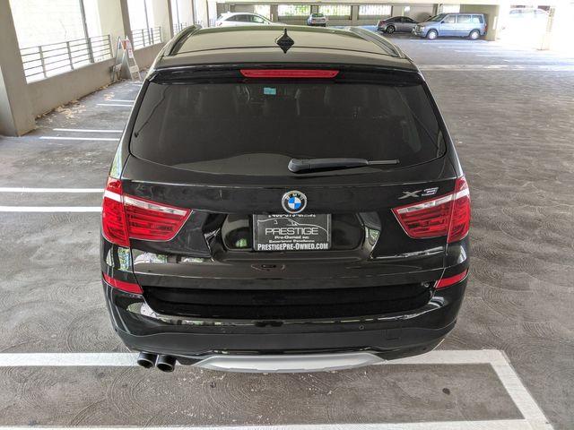 2017 BMW X3 xDrive28i ((**ALL WHEEL DRIVE..NAVI & BACK-UP CAMERA**)) in Campbell, CA 95008