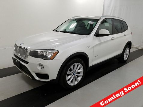 2017 BMW X3 xDrive28i xDrive28i in Cleveland, Ohio