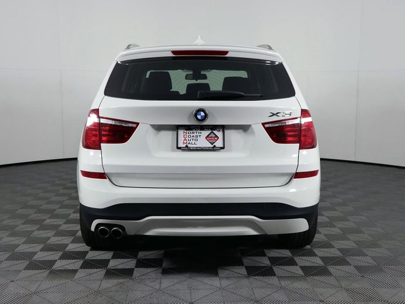 2017 BMW X3 xDrive28i xDrive28i  city Ohio  North Coast Auto Mall of Cleveland  in Cleveland, Ohio