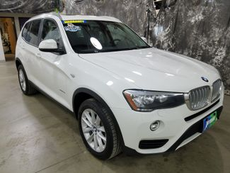 2017 BMW X3 xDrive28i  AWD   city ND  AutoRama Auto Sales  in Dickinson, ND
