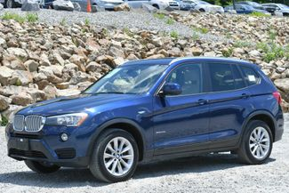2017 BMW X3 xDrive28i Naugatuck, Connecticut