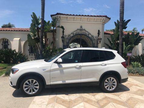 2017 BMW X3 xDrive28i  | San Diego, CA | Cali Motors USA in San Diego, CA