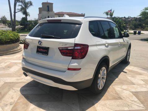 2017 BMW X3 xDrive28i    San Diego, CA   Cali Motors USA in San Diego, CA