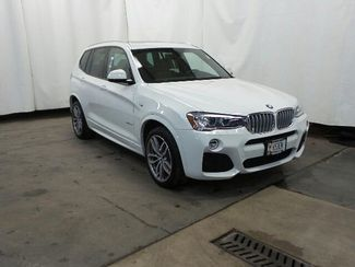 2017 BMW X3 xDrive28i in Victoria, MN