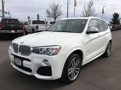 2017 BMW X3 xDrive28i xDrive28i Sports Activity Vehicle in Victoria, MN