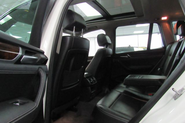 2017 BMW X3 xDrive28i W/ NAVIGATION SYSYTEM Chicago, Illinois 10