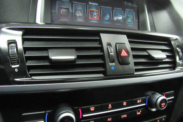 2017 BMW X3 xDrive28i W/ NAVIGATION SYSYTEM Chicago, Illinois 22